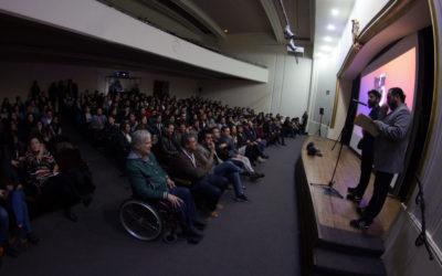 Festival Internacional BioBioCine da término a su quinta versión