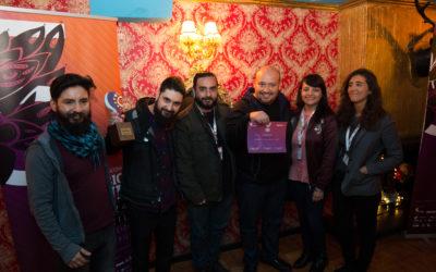 """""""Domingo"""" se lleva el premio BioBioLab"""