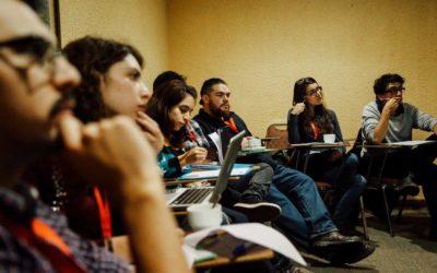 BioBioLab, el proyecto formativo que expone nuevas miradas latinoamericanas